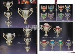 plastic trophy wholesale