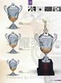 塑膠獎杯 塑料獎杯 2