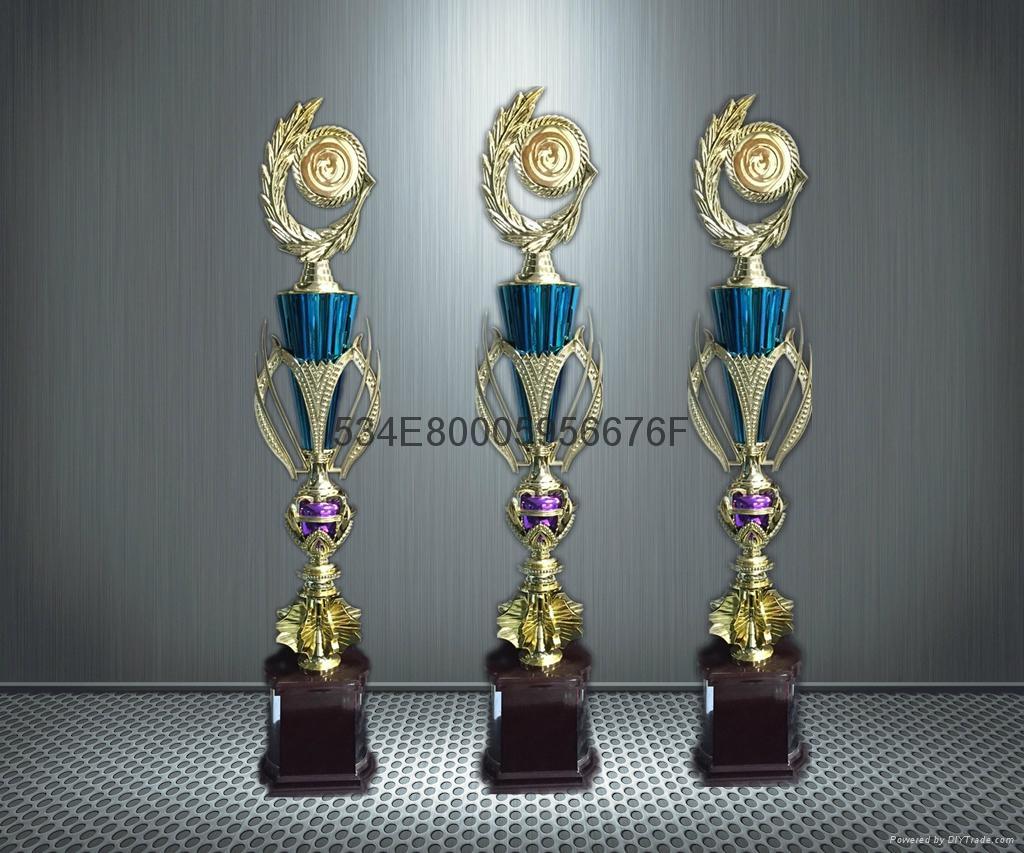 廣東塑膠獎杯 中國獎杯 3