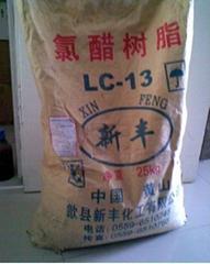 氯醋二元共聚系列MLC-14-40