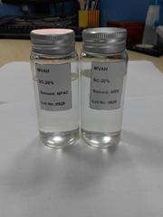 三元氯醋树脂MVAH