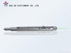 GL-247 Green laser pointer pen
