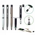 Power bank & Touch stylus ball pen