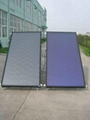 高效平板太阳能集热器