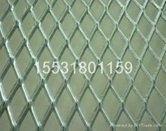 低价批发零售菱形钢板网