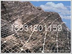 邊坡防護網