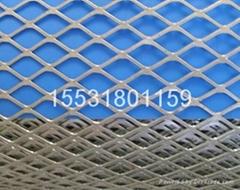 供应不锈钢钢板网