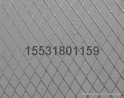 供應鋁制鋼板網 1
