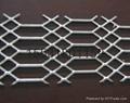 供應鍍鋅鋼板網