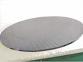 Mono silicon disc