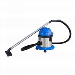 Commercial vacuum cleane