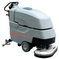 Walk behind automatic floor scrubber dryer-AB-B2