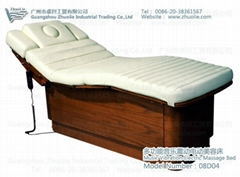 Electric Beauty massage bed with music
