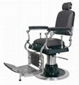 vintage barber chair 2