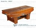 純木製燻蒸床 2