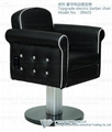Topgrade  barber chair