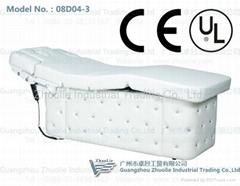 超豪华电动美容床