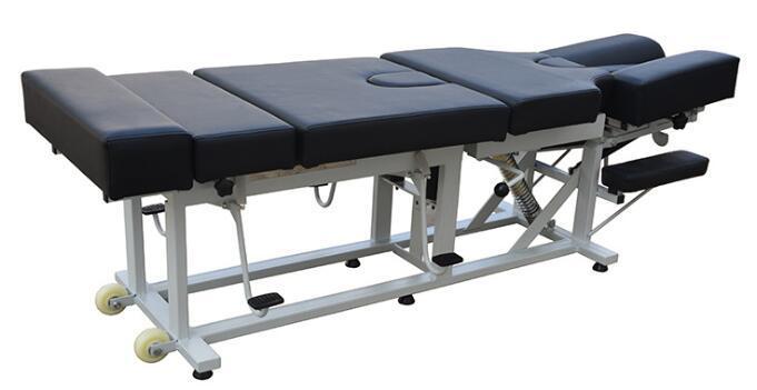 新一代骨雕床/頓壓床 2
