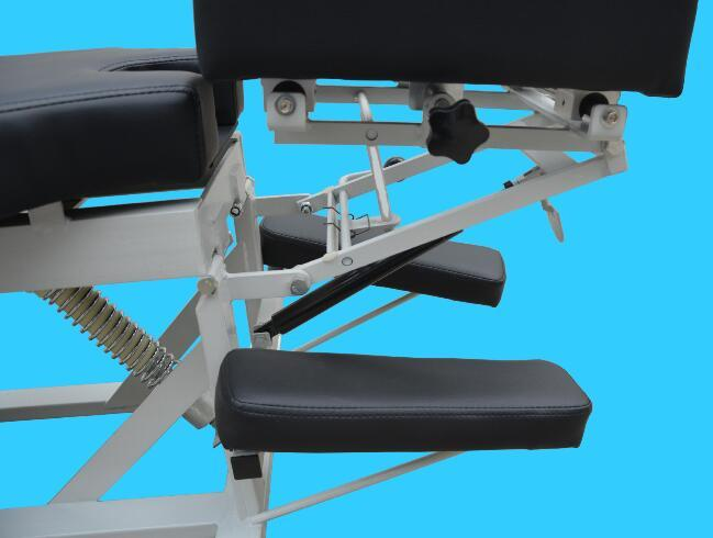 新一代骨雕床/頓壓床 3
