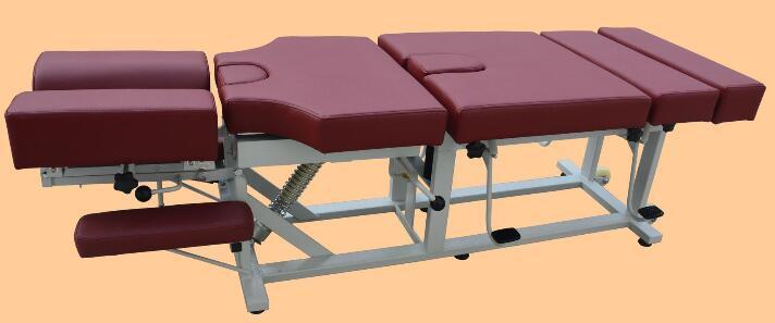 新一代骨雕床/頓壓床 4