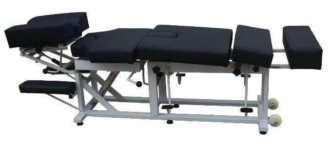 新一代骨雕床/頓壓床 5
