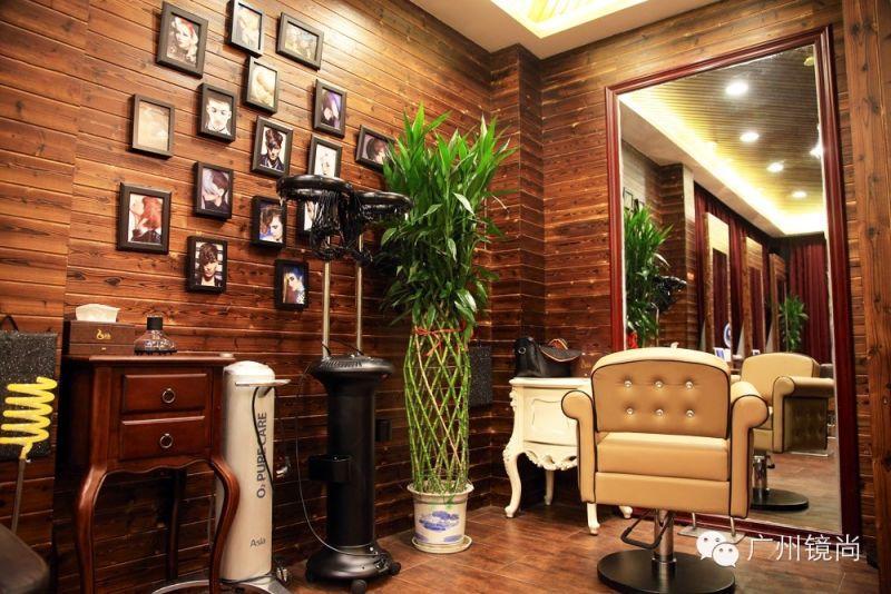 剪髮椅 2