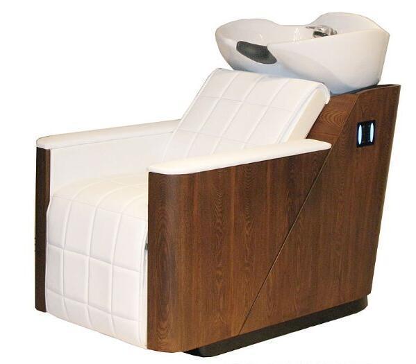 电动洗头床 5