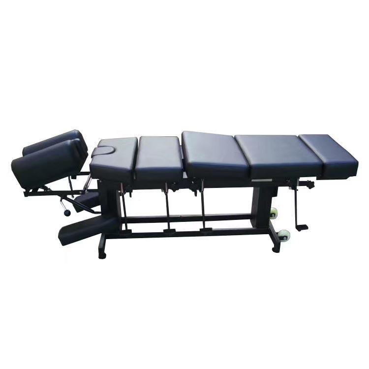 脊椎矯正床 1