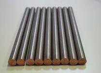 Ultrapure Tungsten Bar