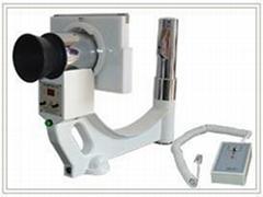 便携X光机GDX-75B型新型便携X光机