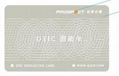 前景光电电梯IC卡