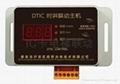 電梯刷卡DTIC系統