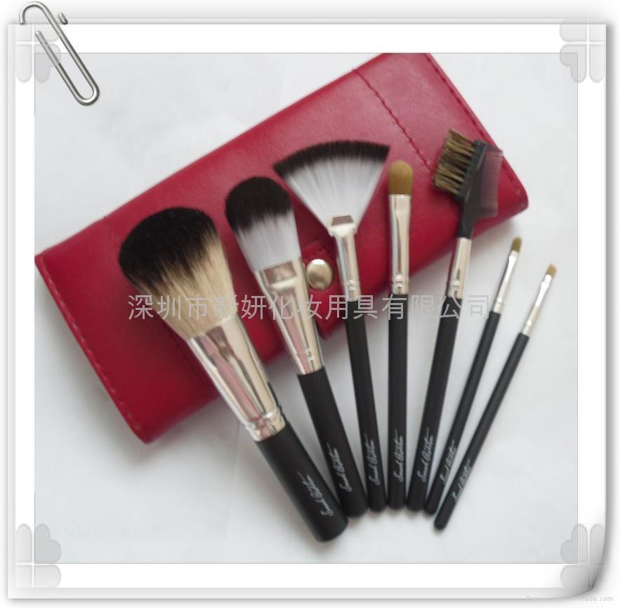 XINYANMEI Manufactury Supply MAKEUP BRUSH cosmetic tools 2