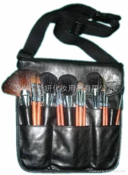 Manufactory Supply Makeup brush Sable brush Can OEM/ODM 3