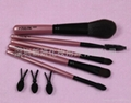 XINYANMEI Manufactury Supply makeup brush set  cosmetic tools 2