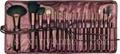 XINYANMEI Manufactury Supply New Style 18PCS Makeup Brush Set 2