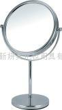 新妍美供应精美站立式化妆铁架台镜可做礼品可定制 2