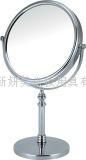 新妍美供应精美站立式化妆铁架台镜可做礼品可定制 6
