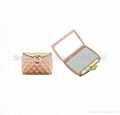 XINYANMEI Purse Shape Cosmetic Compact