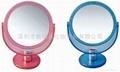新妍美供應高級精緻擺台化妝鏡 可定製 2