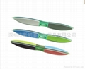 XINYANMEI Supply Six Sides Nail File makeup tool Can OEM/ODM