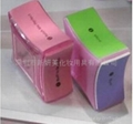 XINYANMEI Supply Four Way Nail File Block Buffer