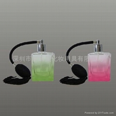 XINYANMEI Supply Perfume Bottle  Can OEM/ODM
