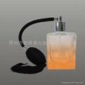 新妍美供应新款精美流苏玻璃喷雾瓶 水晶玻璃瓶 3