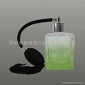 新妍美供应新款精美流苏玻璃喷雾瓶 水晶玻璃瓶 4