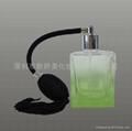 新妍美供應新款精美流甦玻璃噴霧瓶 水晶玻璃瓶 4