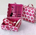 XINYANMEI Supply Elegant And Fashionable Makeup Bag Can OEM/ODM