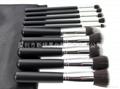 新妍美厂家供应10支化妆刷套装 高质量多功能粉底刷 6
