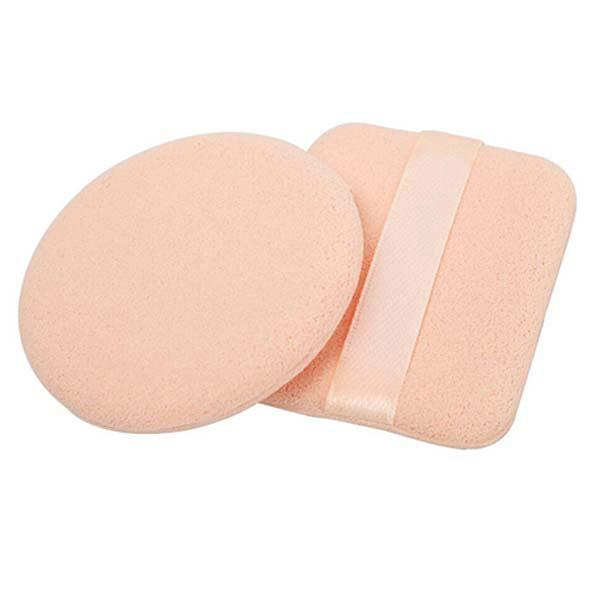新妍美供应化妆粉扑 干湿两用化妆海绵 粉饼扑 可定制 1