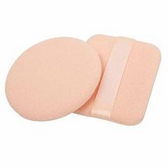新妍美供應化妝粉撲 干濕兩用化妝海綿 粉餅扑 可定製